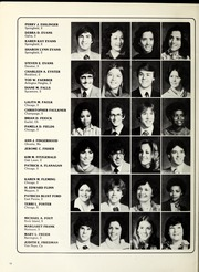 Page 14, 1980 Edition, Bradley University - Anaga Yearbook (Peoria, IL) online yearbook collection