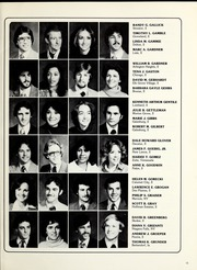 Page 15, 1980 Edition, Bradley University - Anaga Yearbook (Peoria, IL) online yearbook collection