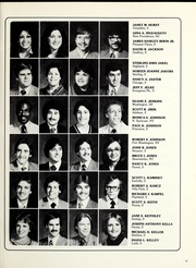 Page 17, 1980 Edition, Bradley University - Anaga Yearbook (Peoria, IL) online yearbook collection