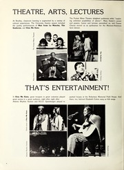 Page 6, 1980 Edition, Bradley University - Anaga Yearbook (Peoria, IL) online yearbook collection