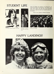 Page 8, 1980 Edition, Bradley University - Anaga Yearbook (Peoria, IL) online yearbook collection