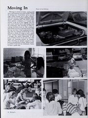 Page 14, 1984 Edition, Bradley University - Anaga Yearbook (Peoria, IL) online yearbook collection
