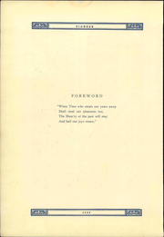 Page 10, 1929 Edition, Morton Junior College - Pioneer Yearbook (Cicero, IL) online yearbook collection