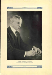 Page 11, 1929 Edition, Morton Junior College - Pioneer Yearbook (Cicero, IL) online yearbook collection