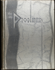 Page 1, 1933 Edition, Morton Junior College - Pioneer Yearbook (Cicero, IL) online yearbook collection