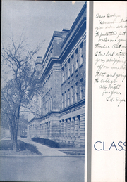Page 14, 1933 Edition, Morton Junior College - Pioneer Yearbook (Cicero, IL) online yearbook collection