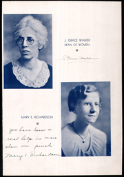 Page 19, 1933 Edition, Morton Junior College - Pioneer Yearbook (Cicero, IL) online yearbook collection