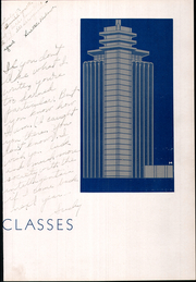 Page 25, 1933 Edition, Morton Junior College - Pioneer Yearbook (Cicero, IL) online yearbook collection