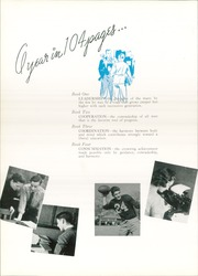Page 10, 1940 Edition, Morton Junior College - Pioneer Yearbook (Cicero, IL) online yearbook collection