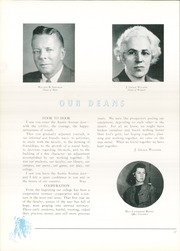 Page 16, 1940 Edition, Morton Junior College - Pioneer Yearbook (Cicero, IL) online yearbook collection