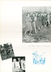 Page 8, 1940 Edition, Morton Junior College - Pioneer Yearbook (Cicero, IL) online yearbook collection