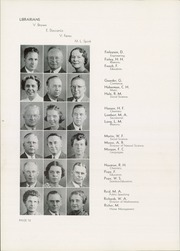 Page 16, 1942 Edition, Morton Junior College - Pioneer Yearbook (Cicero, IL) online yearbook collection