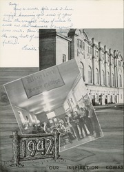 Page 6, 1942 Edition, Morton Junior College - Pioneer Yearbook (Cicero, IL) online yearbook collection