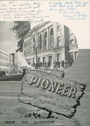 Page 7, 1942 Edition, Morton Junior College - Pioneer Yearbook (Cicero, IL) online yearbook collection