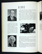 Page 16, 1949 Edition, Morton Junior College - Pioneer Yearbook (Cicero, IL) online yearbook collection
