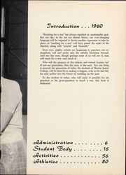 Page 11, 1960 Edition, Morton Junior College - Pioneer Yearbook (Cicero, IL) online yearbook collection