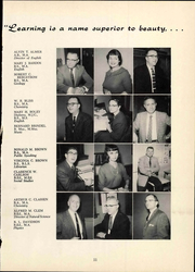 Page 17, 1960 Edition, Morton Junior College - Pioneer Yearbook (Cicero, IL) online yearbook collection