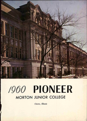 Page 9, 1960 Edition, Morton Junior College - Pioneer Yearbook (Cicero, IL) online yearbook collection