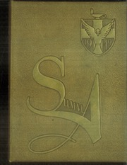 Academy of Our Lady / Spalding Institute - Summa Yearbook (Peoria, IL) online yearbook collection, 1949 Edition, Page 1