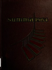 Academy of Our Lady / Spalding Institute - Summa Yearbook (Peoria, IL) online yearbook collection, 1964 Edition, Page 1