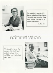 Page 17, 1973 Edition, Academy of Our Lady and Spalding Institute - Summa Yearbook (Peoria, IL) online yearbook collection