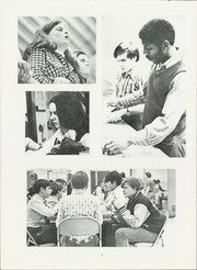 Page 6, 1973 Edition, Academy of Our Lady and Spalding Institute - Summa Yearbook (Peoria, IL) online yearbook collection