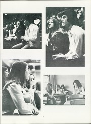 Page 7, 1973 Edition, Academy of Our Lady and Spalding Institute - Summa Yearbook (Peoria, IL) online yearbook collection