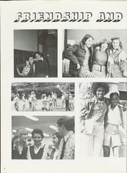 Page 10, 1979 Edition, Academy of Our Lady and Spalding Institute - Summa Yearbook (Peoria, IL) online yearbook collection