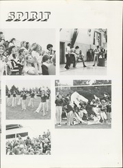 Page 11, 1979 Edition, Academy of Our Lady and Spalding Institute - Summa Yearbook (Peoria, IL) online yearbook collection