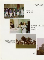 Page 12, 1979 Edition, Academy of Our Lady and Spalding Institute - Summa Yearbook (Peoria, IL) online yearbook collection