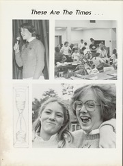 Page 10, 1981 Edition, Academy of Our Lady and Spalding Institute - Summa Yearbook (Peoria, IL) online yearbook collection