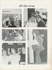 Page 11, 1981 Edition, Academy of Our Lady and Spalding Institute - Summa Yearbook (Peoria, IL) online yearbook collection