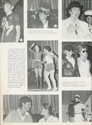 Page 14, 1981 Edition, Academy of Our Lady and Spalding Institute - Summa Yearbook (Peoria, IL) online yearbook collection
