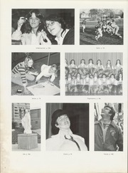 Page 6, 1981 Edition, Academy of Our Lady and Spalding Institute - Summa Yearbook (Peoria, IL) online yearbook collection