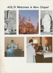 Page 8, 1981 Edition, Academy of Our Lady and Spalding Institute - Summa Yearbook (Peoria, IL) online yearbook collection