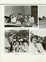 Page 10, 1982 Edition, Academy of Our Lady and Spalding Institute - Summa Yearbook (Peoria, IL) online yearbook collection