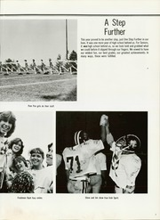 Page 11, 1982 Edition, Academy of Our Lady and Spalding Institute - Summa Yearbook (Peoria, IL) online yearbook collection