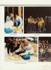 Page 12, 1982 Edition, Academy of Our Lady and Spalding Institute - Summa Yearbook (Peoria, IL) online yearbook collection