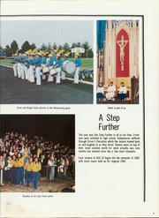 Page 13, 1982 Edition, Academy of Our Lady and Spalding Institute - Summa Yearbook (Peoria, IL) online yearbook collection