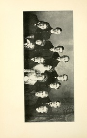 Page 16, 1902 Edition, Lake Forest College - Forester Yearbook (Lake Forest, IL) online yearbook collection