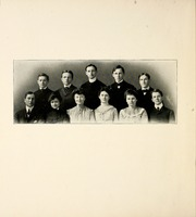 Page 12, 1903 Edition, Lake Forest College - Forester Yearbook (Lake Forest, IL) online yearbook collection