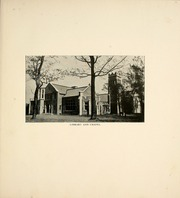 Page 15, 1903 Edition, Lake Forest College - Forester Yearbook (Lake Forest, IL) online yearbook collection