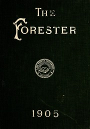 Lake Forest College - Forester Yearbook (Lake Forest, IL) online yearbook collection, 1905 Edition, Page 1