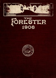 Lake Forest College - Forester Yearbook (Lake Forest, IL) online yearbook collection, 1906 Edition, Page 1