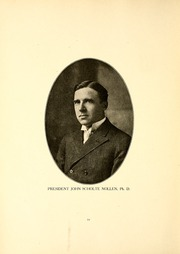 Page 16, 1909 Edition, Lake Forest College - Forester Yearbook (Lake Forest, IL) online yearbook collection