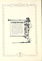 Page 10, 1921 Edition, Lake Forest College - Forester Yearbook (Lake Forest, IL) online yearbook collection