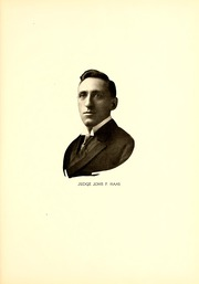 Page 11, 1929 Edition, Lake Forest College - Forester Yearbook (Lake Forest, IL) online yearbook collection