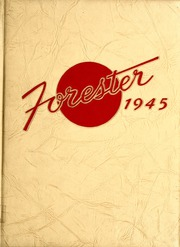 Lake Forest College - Forester Yearbook (Lake Forest, IL) online yearbook collection, 1945 Edition, Page 1