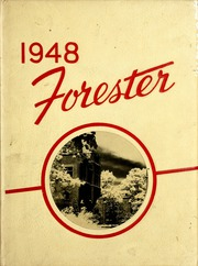 Page 1, 1948 Edition, Lake Forest College - Forester Yearbook (Lake Forest, IL) online yearbook collection