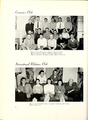 Page 102, 1948 Edition, Lake Forest College - Forester Yearbook (Lake Forest, IL) online yearbook collection